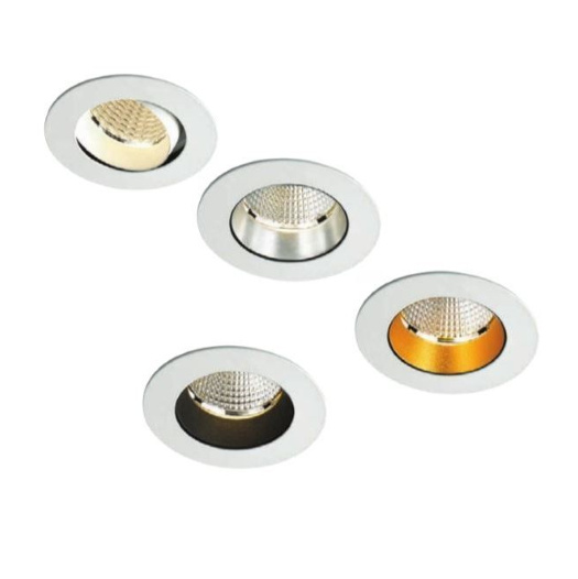 atom recess adjustable led downlight | ∅ 60MM
