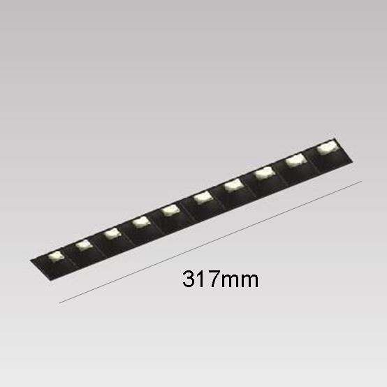 LD-M-TS led_Downlight trimless