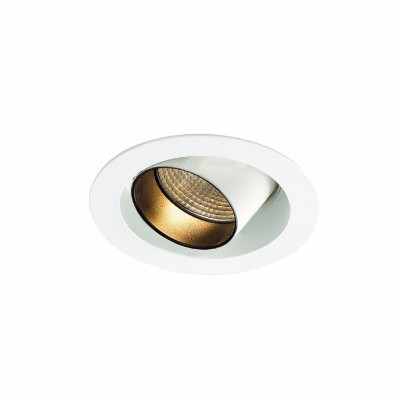 RedBack Round LED Downlight | ∅ 110MM