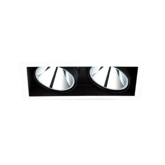 TRAP-SQ2 RECESS LED DOWNLIGHT