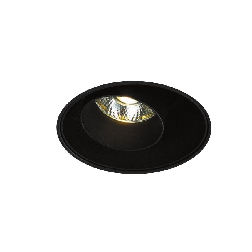 PANDA-76 TRIMLESS RECESS DOWNLIGHT