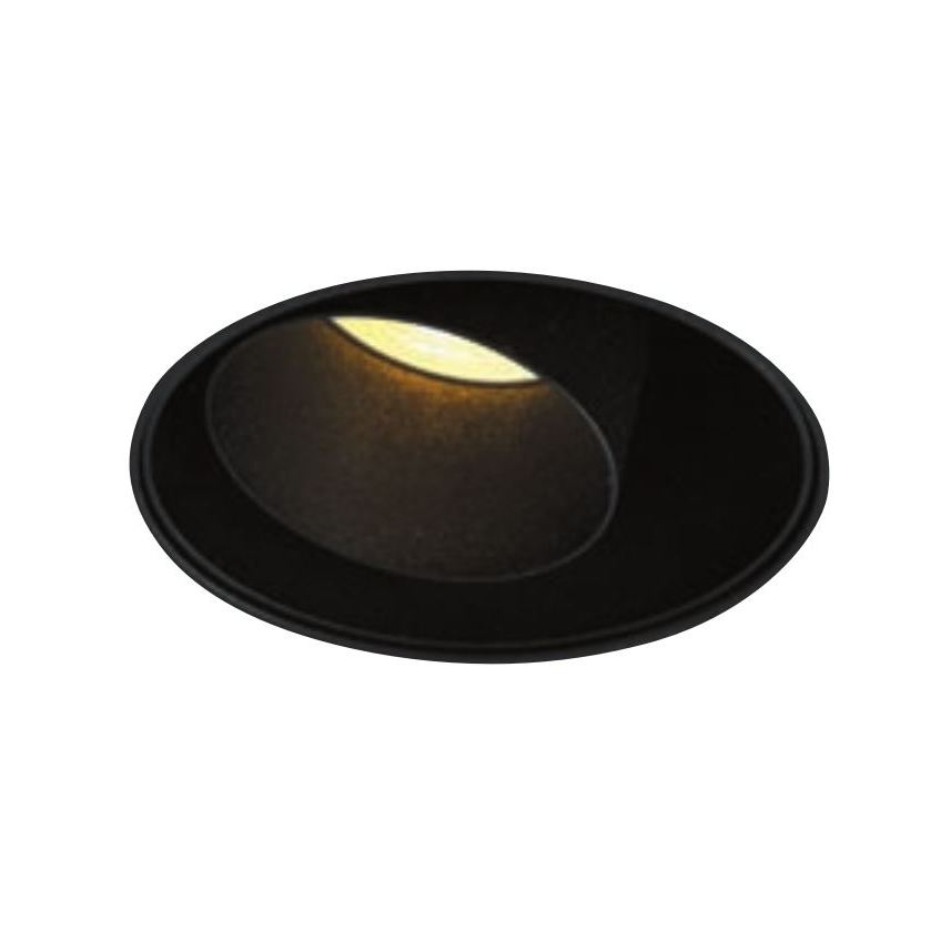 PANDA-93 TRIMLESS RECESS DOWNLIGHT