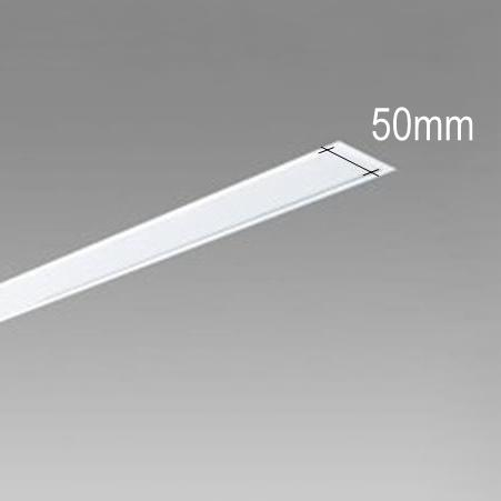beama50 Recessed Linear System