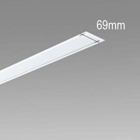 beama69 Recessed Linear System