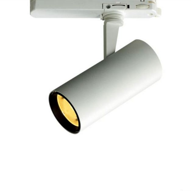 PIVOT-60 | 24W LED TRACK LIGHT