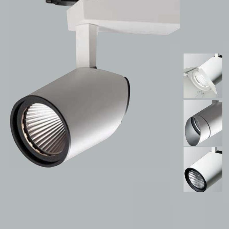 Tuxe | 20w TRACK LIGHT